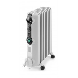 Delonghi 1500W 7Fin Oil Heater (DLTRRS0715)