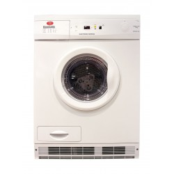 Baumatic 7Kg  Freestand Dryer (BMEDC7W) - White