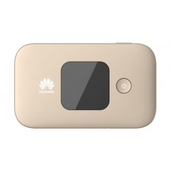 Huawei E5577 4G Mobile WiFi Router – Gold Front View