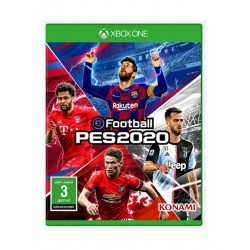 eFootball PES2020: Xbox One Game