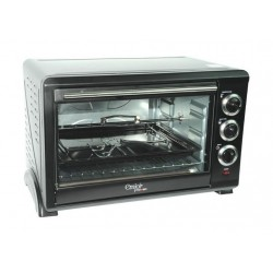 Emjoi UETO-45LTR Power Electric Oven 2000W - Black