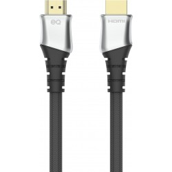 EQ 1.5M HDMI Cable (EQ-US015) - Black