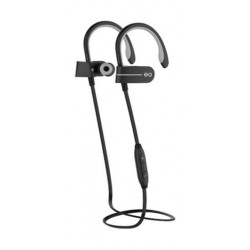 EQ S1 Active Wireless Earphones - Black