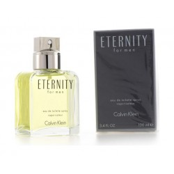 CALVIN KLEIN Eternity - Eau de Toilette 100 ml