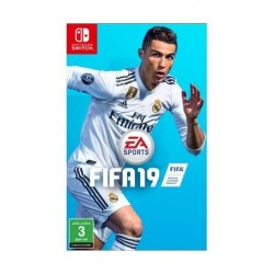 FIFA 19: Nintendo Switch Game