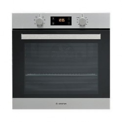 Ariston 60 x 60CM Electric Oven (FA3540HIXA) - Stainless Steel