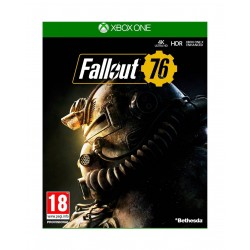 Fallout 76 Standard Edition - Xbox One Game