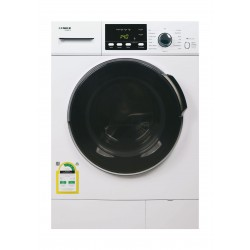 Fisher 7.5 KG Front Load Washer (FAWMF-75) - White