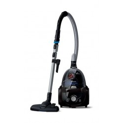 Philips 2000W 1.7L Vacuum Cleaner with PowerCyclone 4 Technology (FC8670) – Black