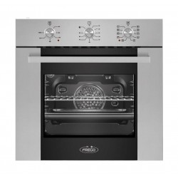 Freego 60CM 64L Electric Oven (FEBO60) - Silver