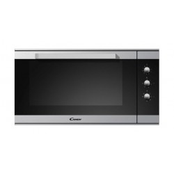 Candy 90cm 89L Electric Oven (FNP319/1X) - Stainless Steel