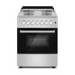 Frego 60x60cm 4 Burner Electric Cooker (FG6060SH)
