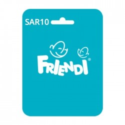 FRiENDi Aqua Voucher - SR10