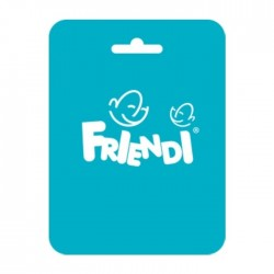 FRiENDi Aqua Voucher - SR30