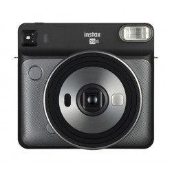 Fujifilm Instax Square SQ6 Instant Film Camera - Graphite Gray