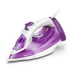 Philips Power Life Steam Iron 2300W (GC2991/36) - Purple
