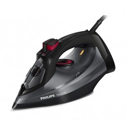 Philips PowerLife Steam Iron 2400W (GC2998/86) - Black