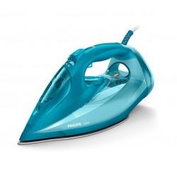 Philips Azur Handheld Steam Iron (GC4558/26) - Blue