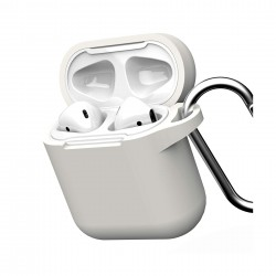 Gear 4 Apple AirPod 1 & 2 Case (702004151) - White
