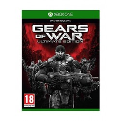 Gears Of War 5: Ultimate Edition - Xbox One Game