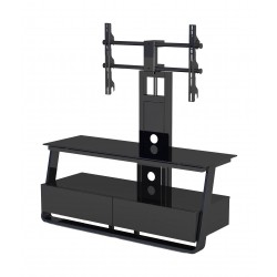 Gecko High Gloss TV Stand up to 55-Inch (A455)