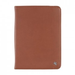 Gecko Universal Stand Cover Reader - Brown