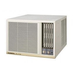 General 24100 BTU Cooling Window AC - AXSS24FHTD