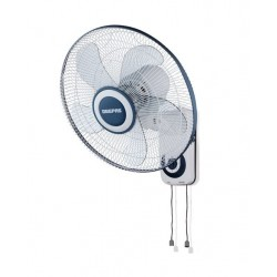 Geepas 16-inch Wall Fan (GF9483)