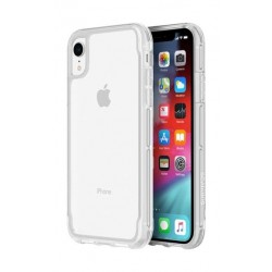 Griffin Reveal For Apple iPhone XS - Clear 2