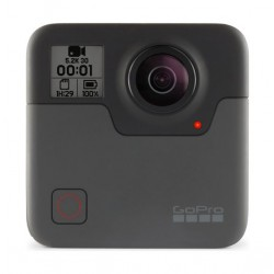 GoPro Fusion 5.2K 360 Spherical Camera