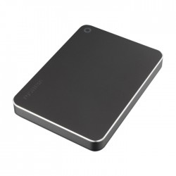 Toshiba Canvio Premium 1TB External Hard Drive Price in KSA | Buy Online – Xcite