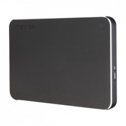Toshiba Canvio Premium 2TB External Hard Drive Price in KSA | Buy Online – Xcite