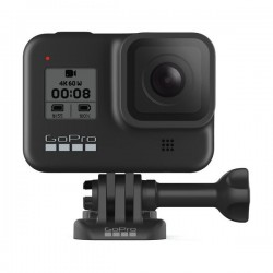 GoPro HERO 8 - Black