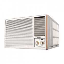 Hisense 18,000BTU Cooling Window AC in KSA | Buy Online – Xcite