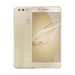 HONOR 8 32GB Phone - Gold