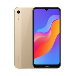 Honor 8A 32GB Phone - Gold