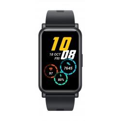Honor Watch ES Smart Watch - Meteorite Black
