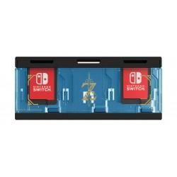 Hori Zelda Pop & Lock Game Case for Nintendo Switch
