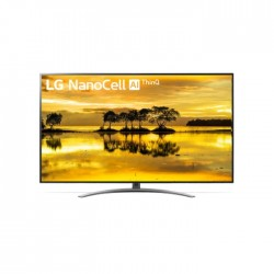 LG 65-inch 4K Ultra HD Smart Nano Cell TV - 65SM9000PVA 2