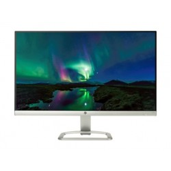 HP 23.8 inch Full HD LED Desktop Monitor - White