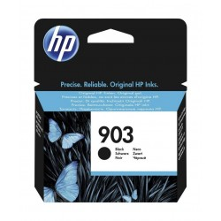 HP Ink 903 for Inkjet Printing 300 Page Yield - Black (Single Pack)