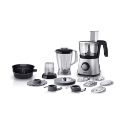 Philips 850 W Viva Collection Food Processor (HR7769/01)