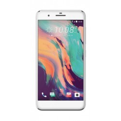HTC Silver One X10 32 GB Phone - Front View