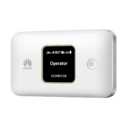 HUAWEI Elite2 4G/5G Mobile WiFi - White