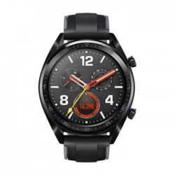 Huawei Watch GT 46mm Smart Watch in KSA | Buy Online – Xcite