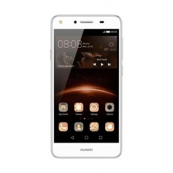 Huawei Y5II 8GB Phone – White