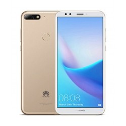 Huawei Y7 Prime 2018 32GB Phone - Gold