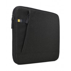 Case Logic Huxton Sleeve for 13.3-inch Laptops (HUXA115B) - Black
