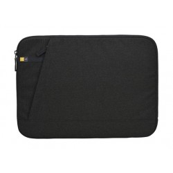 Case Logic Huxton Sleeve Bag for 15.6-Inch Laptop (HUXS115) – Black