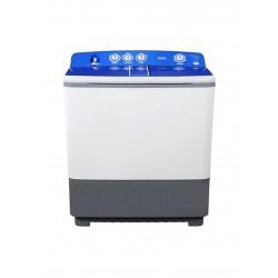 Haier 13KG Twin Tub Washing Machine (HWM160-KSA1128S) - White